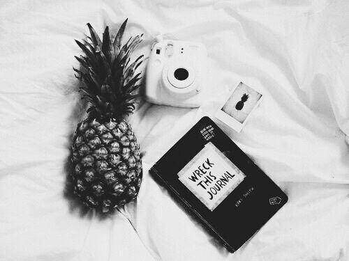 photo tumblr   savon, photo, ananas, Tumblr - image #3913858 par winterkiss sur Favim ...