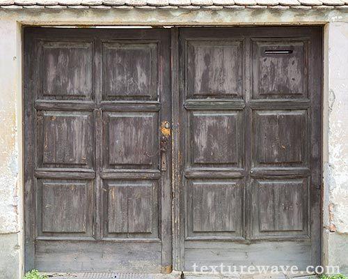 #doors #wood #panel #texture