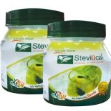 Stevi0cal Naturally Sweet Jar,  400 g