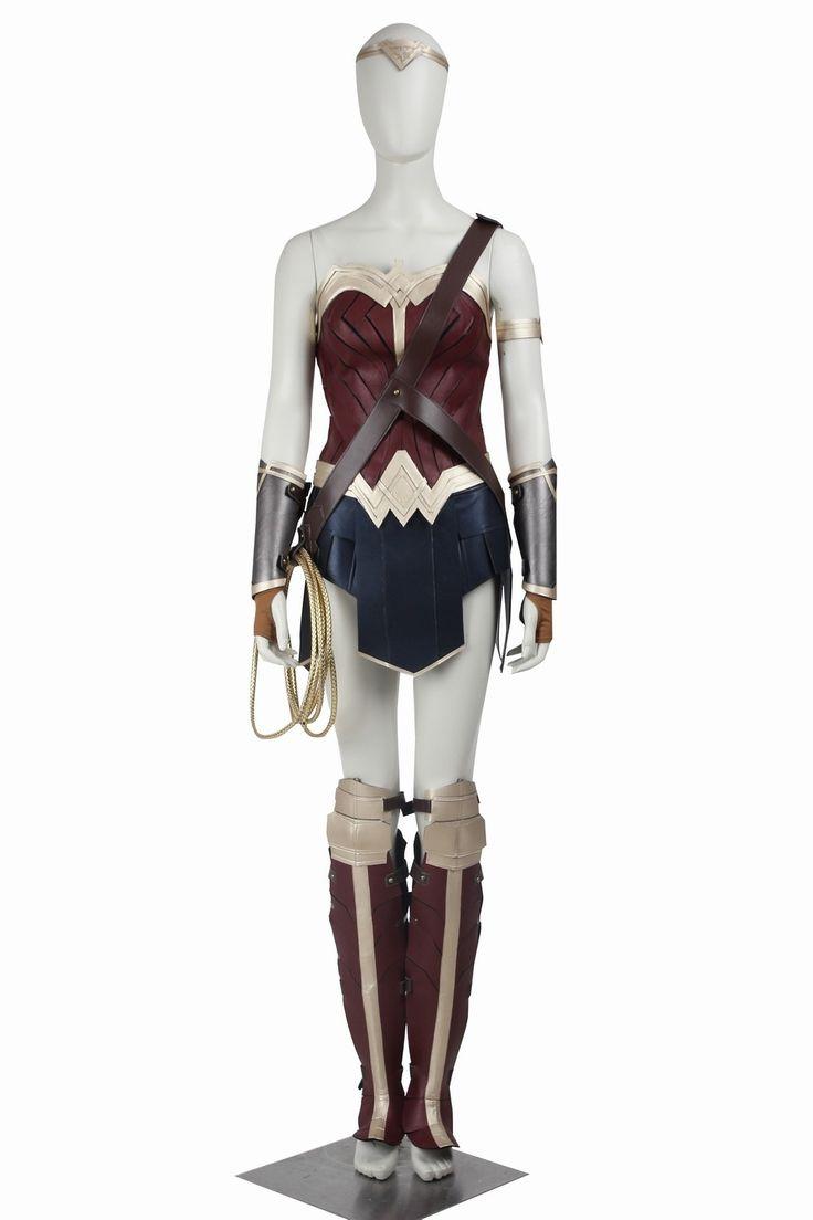 Best wonder woman costume ever-3325
