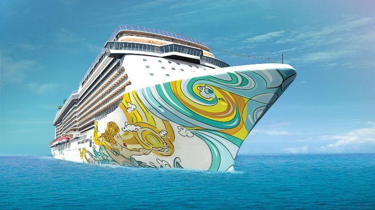 La Norwegian Cruise ofrece wifi en su paquete Premium All Inclusive - https://www.absolutcruceros.com/norwegian-cruise-ofrece-wifi-en-su-paquete-premium-all-inclusive/
