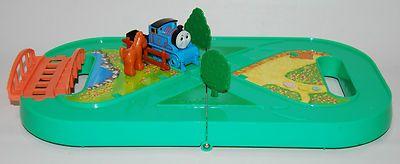 Thomas Engine Fold-