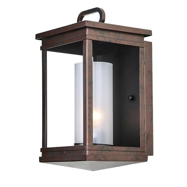 401 best outdoor wall lights images on pinterest outdoor walls lnc exterior wall sconces brown finish aloadofball Gallery