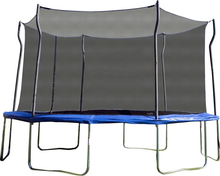 Kinetic 14u0027 Tr&oline and Enclosure Set  sc 1 st  Pinterest & Best 25+ 14 trampoline ideas on Pinterest | Canopy cover ...