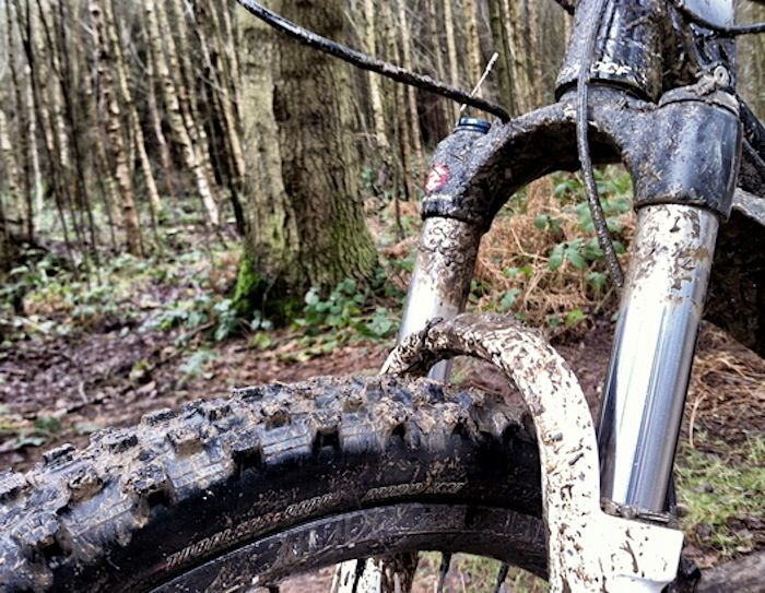 While your bike loves getting out in the mud as much as you do, are you keeping it clean between rides?? http://roa.rs/14XRpg8 #MTB