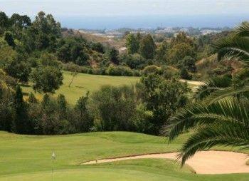 Los_Arqueros_Golf_Green_Marbella - Golf PR