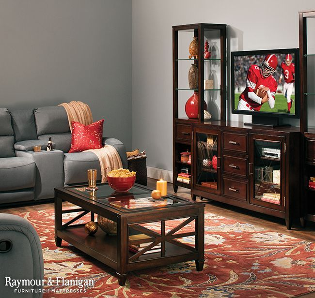28 best {Entertainment} Rooms worth Repinning images on Pinterest ...