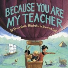 Great books for back to school!