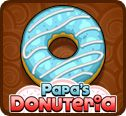 Papa's Donuteria!!!