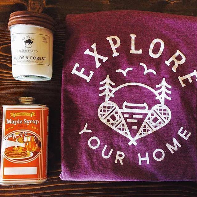 BLACKETT & CO. Explore Your Home