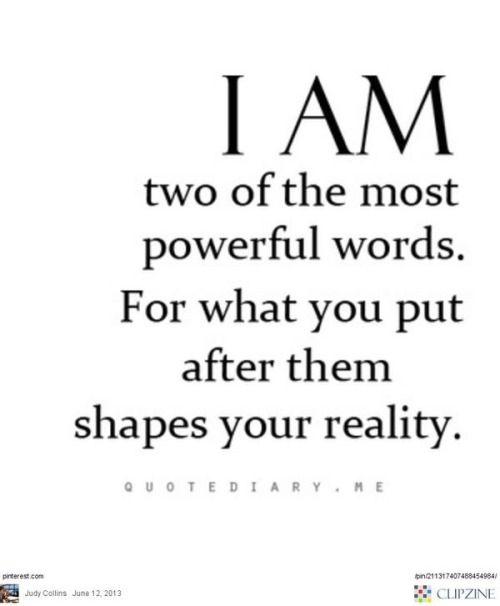 I AM ... SPIRITUAL