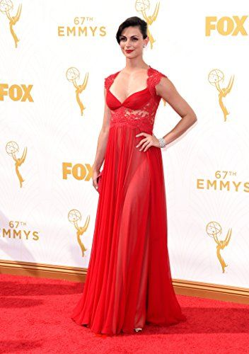 Morena Baccarin at an event for The 67th Primetime Emmy Awards (2015)