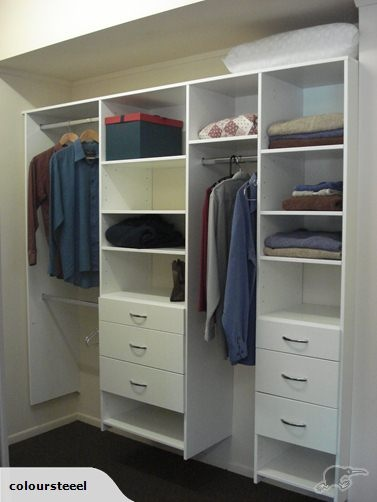 17 best images about wardrobe design on pinterest closet Best wardrobe storage solutions