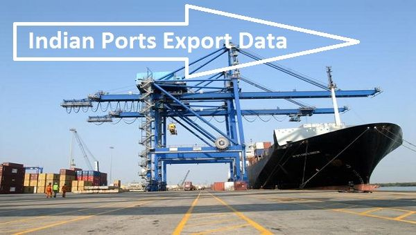 Not all the ports in India would be dealing with the export of the goods that a trader wishes to sell and this is why obtaining Indian ports export data from a business intelligence service becomes a must.