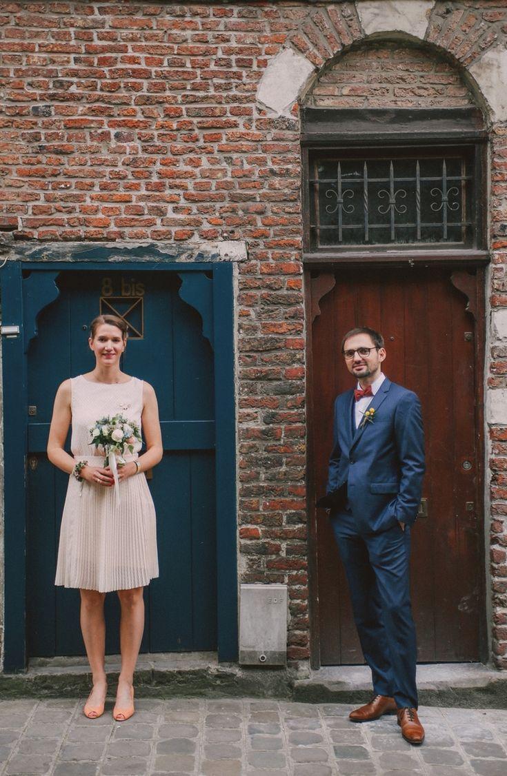 Un mariage fun et décontracté à la Maison de la Photographie à Lille | Pauline Franque – Photographe de mariage et Portraits, Nord Pas de Calais – Picardie – Paris  Arras – Lille – Amiens