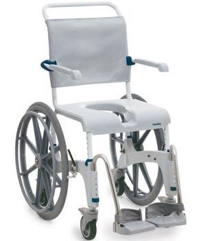 40 Best Portable Commode Chair For Elderly Shower Chair