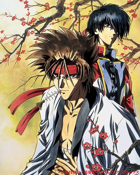 17 Best Images About Samurai X Rurouni Kenshin On