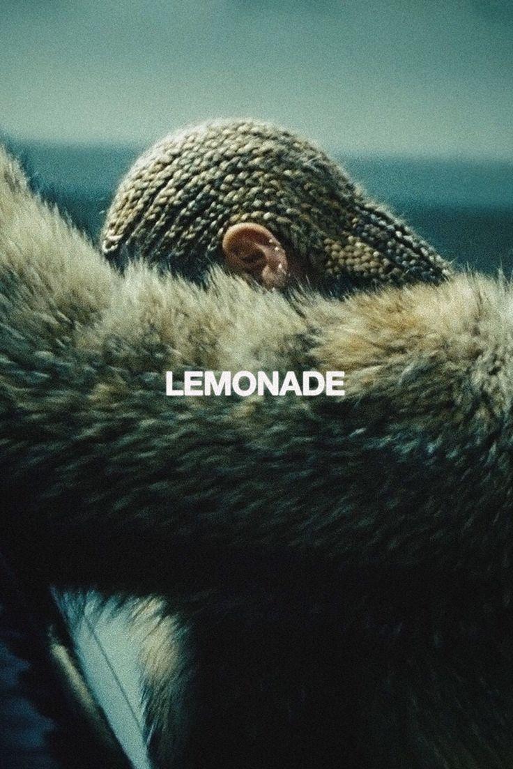 Beyoncè - Lemonade Visual Album April 23rd, 2016