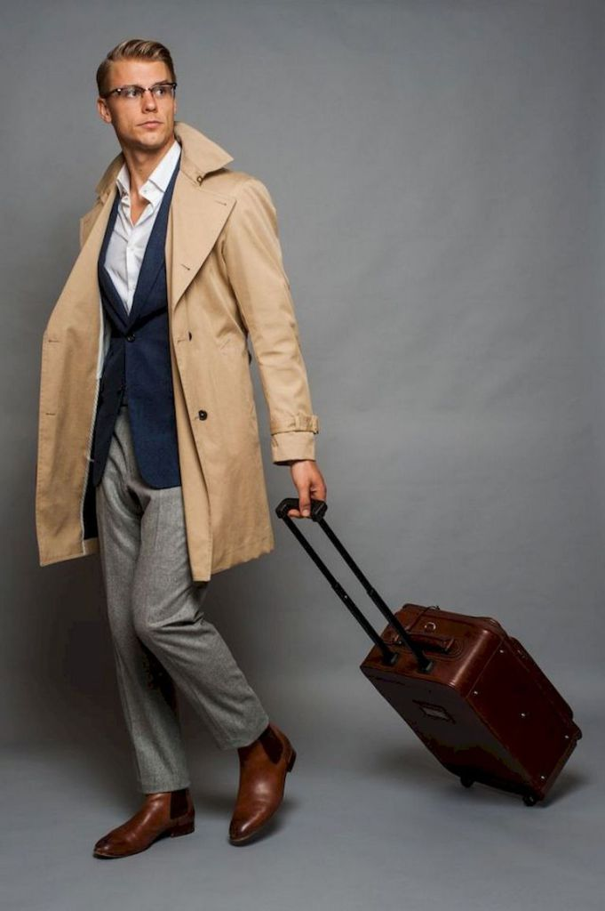 Modern men's business fashion style (58)