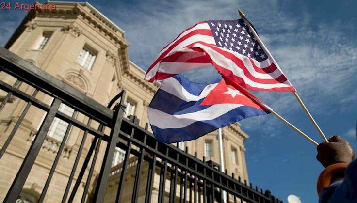EEUU impuso nuevas sanciones a Cuba con restricciones en viajes y comercios