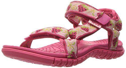 Amazon.com | Teva Hurricane 3 Sport Sandal (Toddler/Little Kid/Big Kid) | Sport Sandals