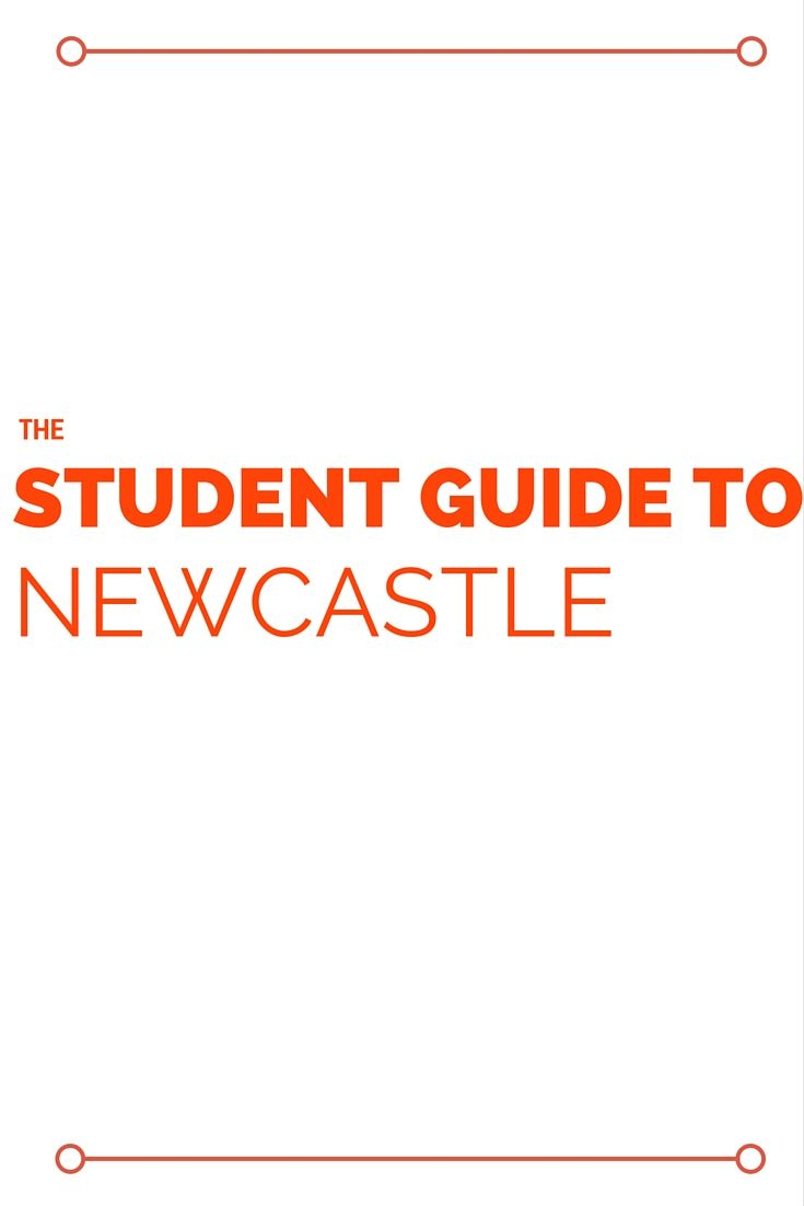 The student guide to Newcastle has arrived! With information about all of the best places to eat, see and visit in this North East city, this guide is designed to inspire people to make the most from their time in Newcastle.