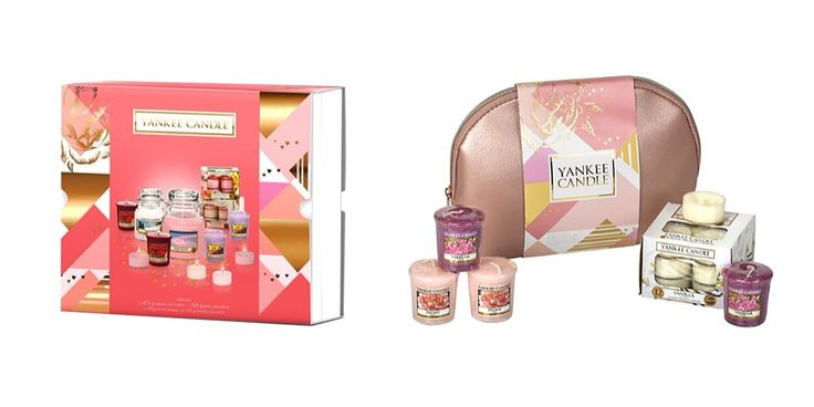 These Yankee Candle gift sets are perfect for Mother's Day - CosmopolitanUK