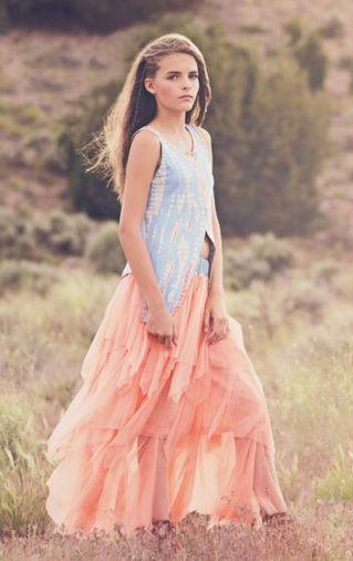 2017+Jak+&+Peppar+D2+Ballet+Maxi+ www.cassiesclosetinc.com (Payton loves the skirt! Free flowing! Terrific fabric)