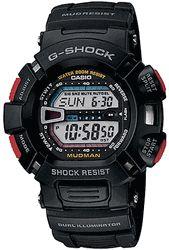 G-Shock Watches - Casio G-Shock watch collection.