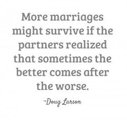 Christian Marriage Quotes | Picture Quotes about Successful Marriage - Quotes Lover