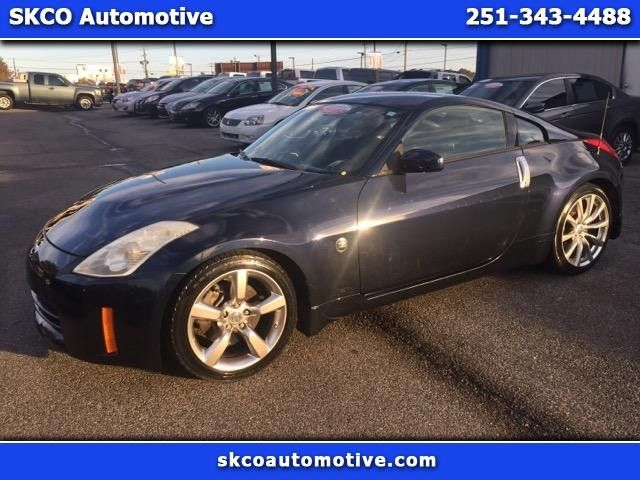 2007 Nissan 350Z $11950 http://www.CARSINMOBILE.NET/inventory/view/9571066