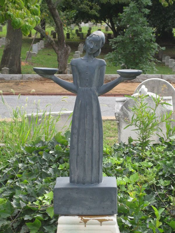 Top 25 Ideas About Garden Statues On Pinterest Gardens Statue Of And Garden Angels