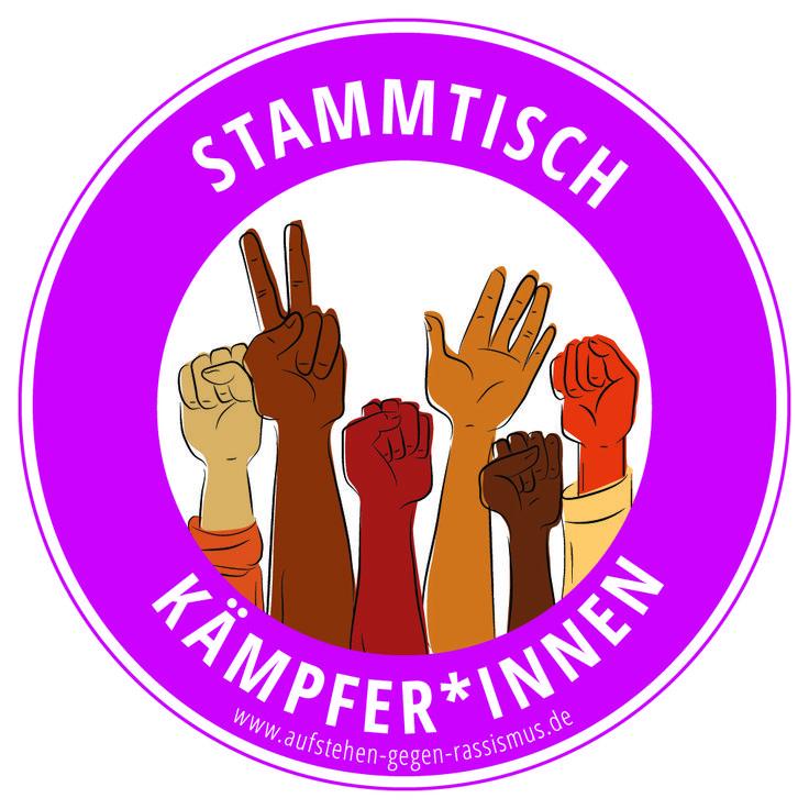 Stammtischkämpfer*innen – Aufstehen gegen Rassismus!