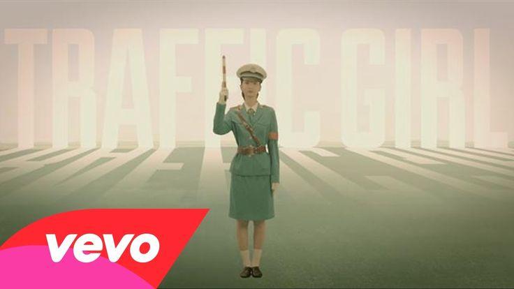 Indochine - Traffic Girl