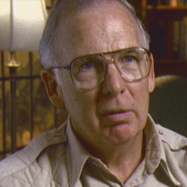 Frontline Interviews Robert Oswald – Who Was Lee Harvey Oswald?