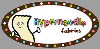 Hypernoodle Fabrics Designer Fabrics HUGE Sale section starting at $5 for Robert Kaufman, right now!!