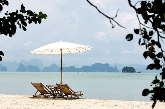 Worlds Most Secret Islands