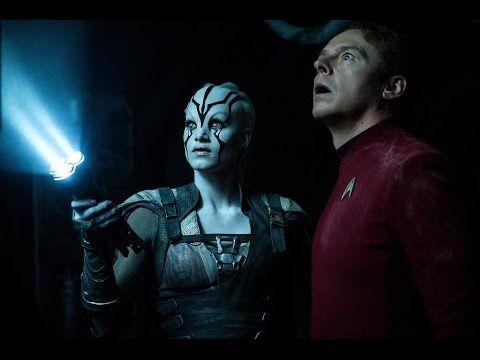 Star Trek Sem Fronteiras 2016 , FILME DE AÇÃO COMPLETO, DUBLADO 2016 LANÇAMENTO - YouTube