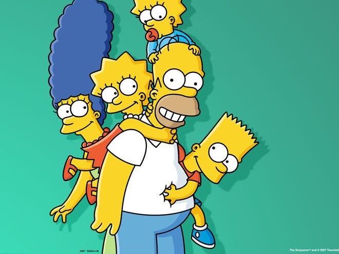 Lego confirmó que habrá una edición de 'Los Simpson' - #Videojuegos