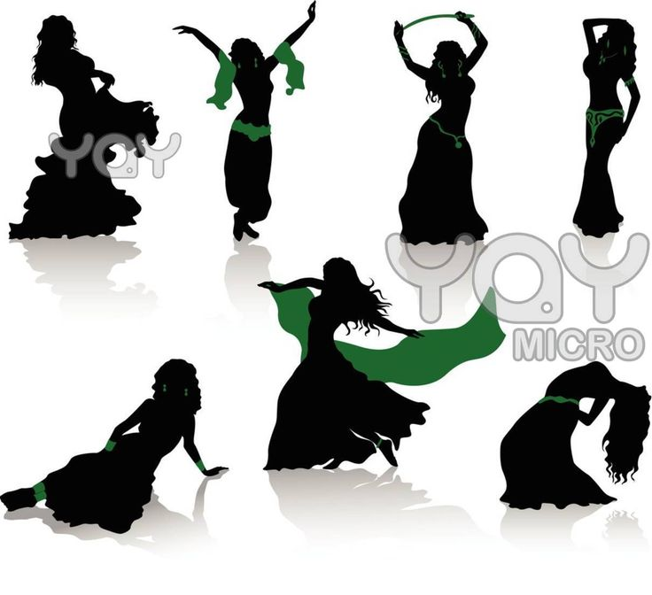 belly dancer silhouette belly dance silhouettes bellydance pinterest 5058