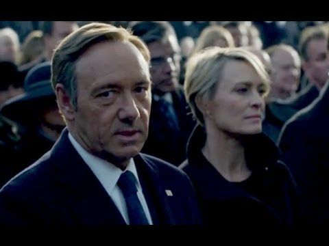 How to watch the season 3 of House of Cards on #Netflix?
