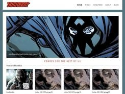 Mark Waid makes a bold digital move with Thrillbent website