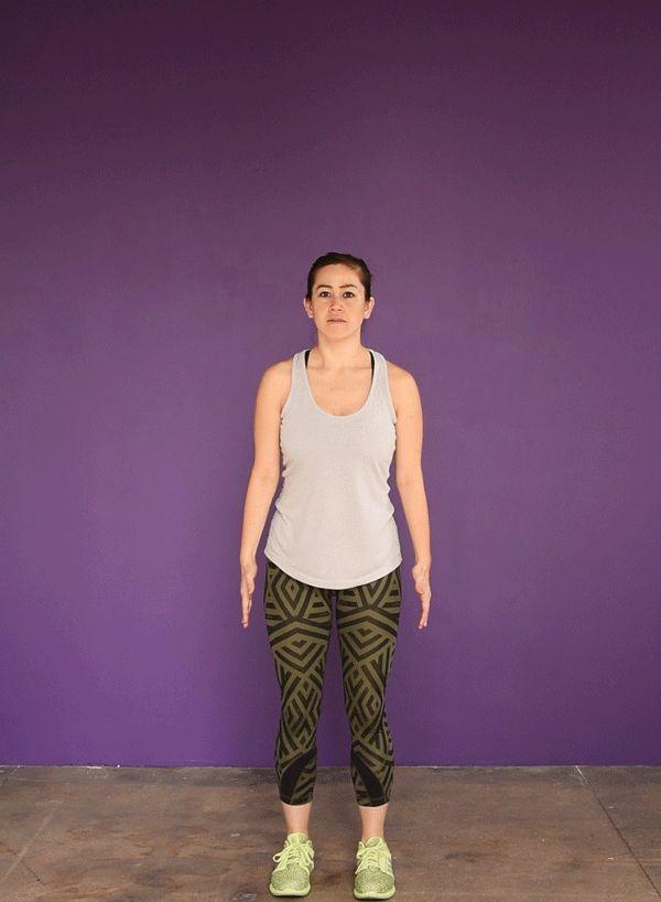 Salto estrela   Nove exercícios de cardio para quem odeia correr e quer queimar calorias