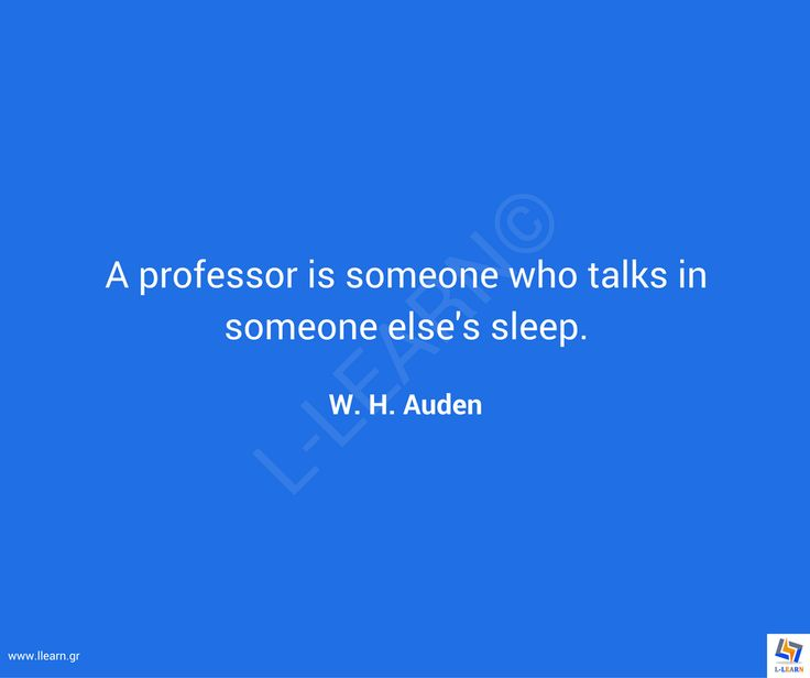 Γνωμικό για την εκπαίδευση 71. #LLEARN #εκπαίδευση #εκπαιδευτικός #μάθηση #απόφθεγμα #γνωμικό #Auden #LLEARN