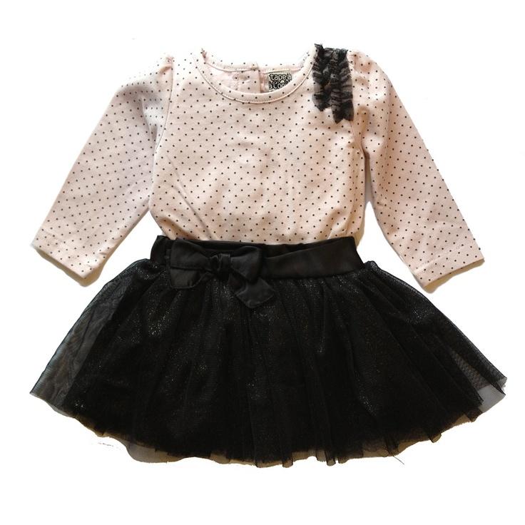 Image of tape à loeil dress