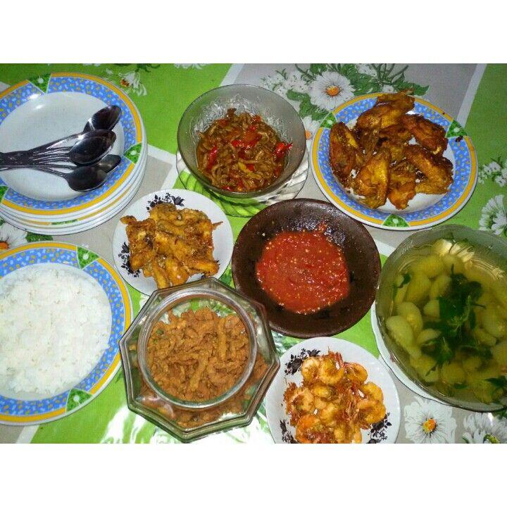 Masakan Rumahan