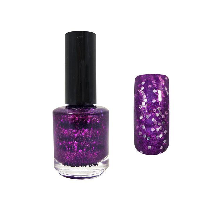 The 10 best Glitter INK | Nail Polish images on Pinterest | Gel ...