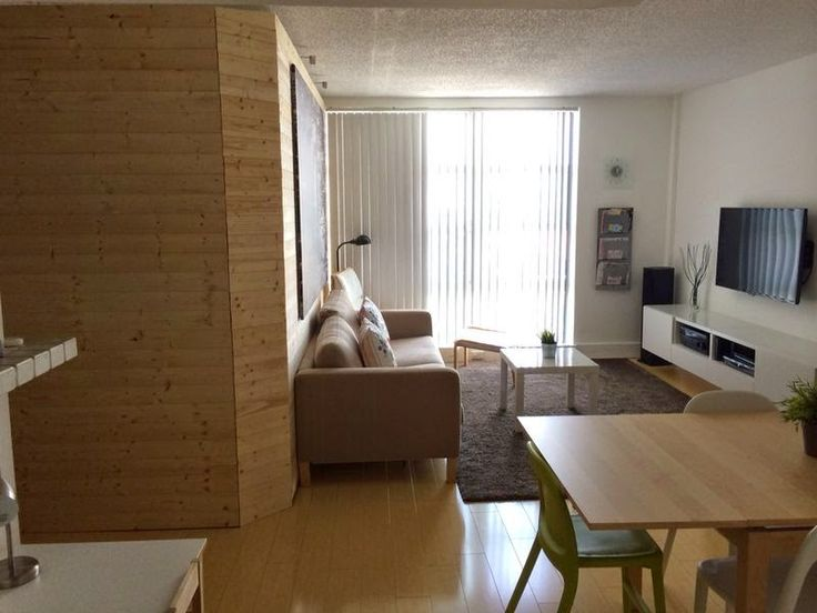Storages Solutions For Small Rooms