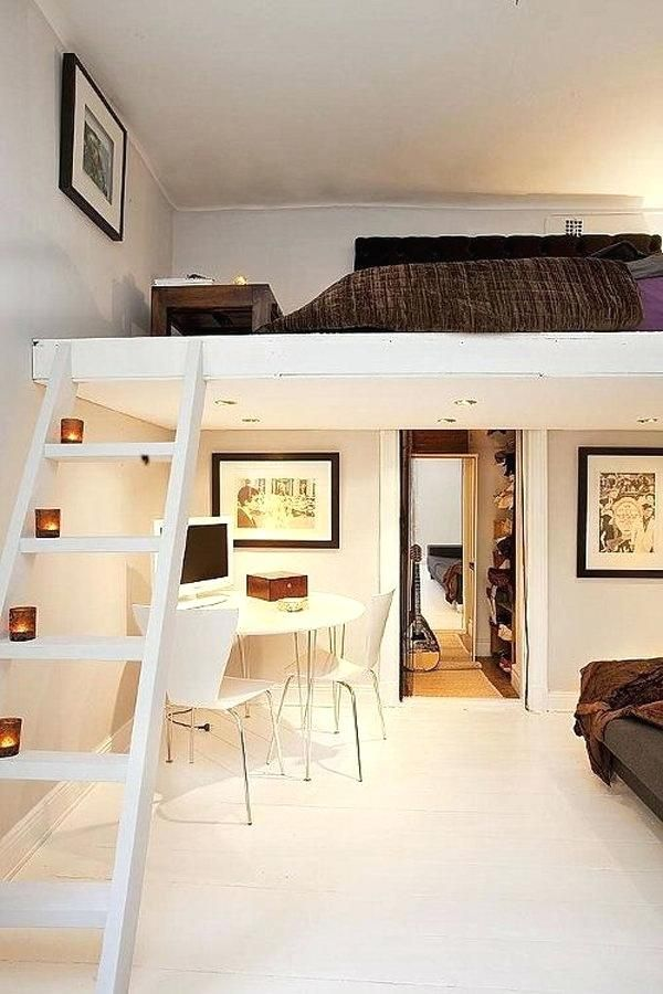 Image Result For Diy Loft Bed Plans Loft Beds For Small Rooms