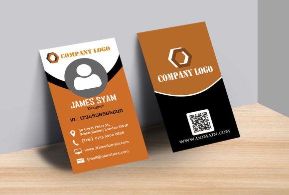 Vertical Business Card Vertical Business Cards Business Cards
